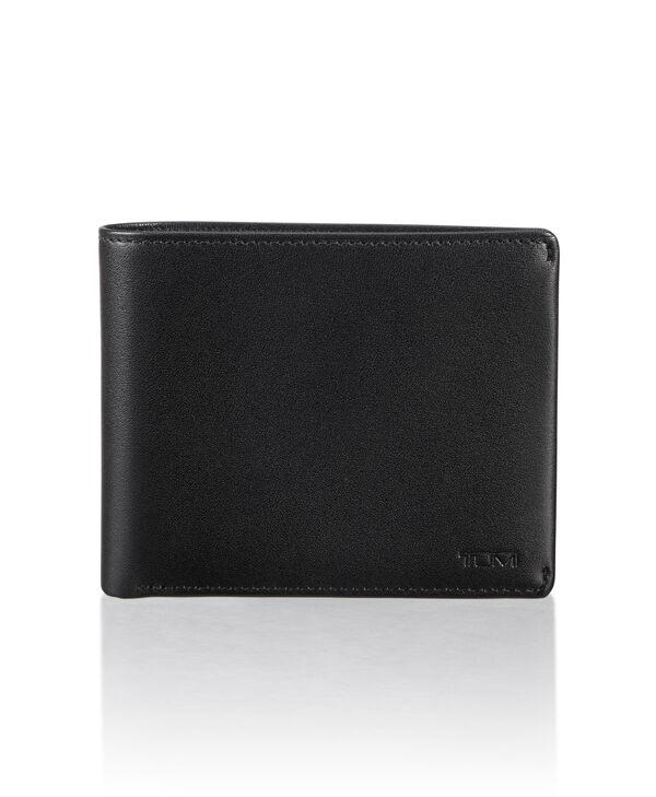 Nassau Global Compact Flip Coin Wallet