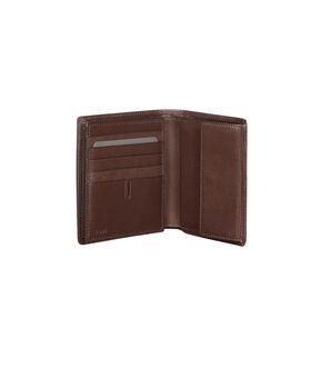 Global Flip Coin Wallet Nassau