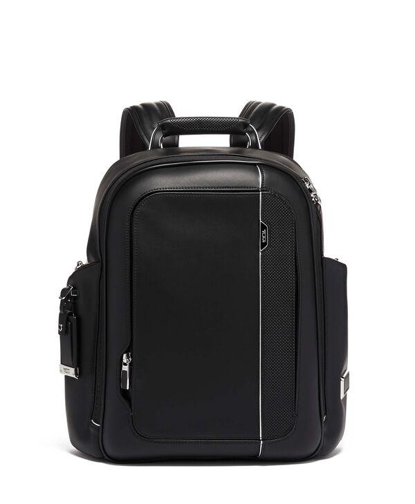 Arrivé Larson Backpack Leather