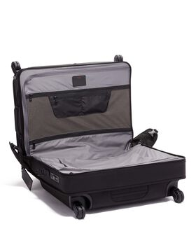 Garment Bags Rolling Luggage Carry On