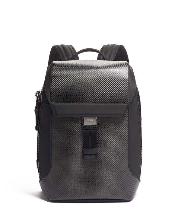 Ashton Dolton Flap Backpack