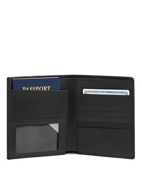 Passport Case Alpha