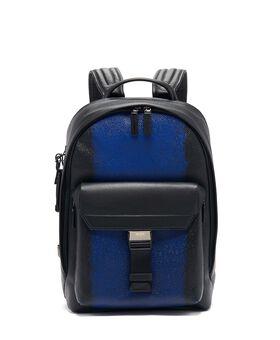 Morrison Leather Backpack Ashton