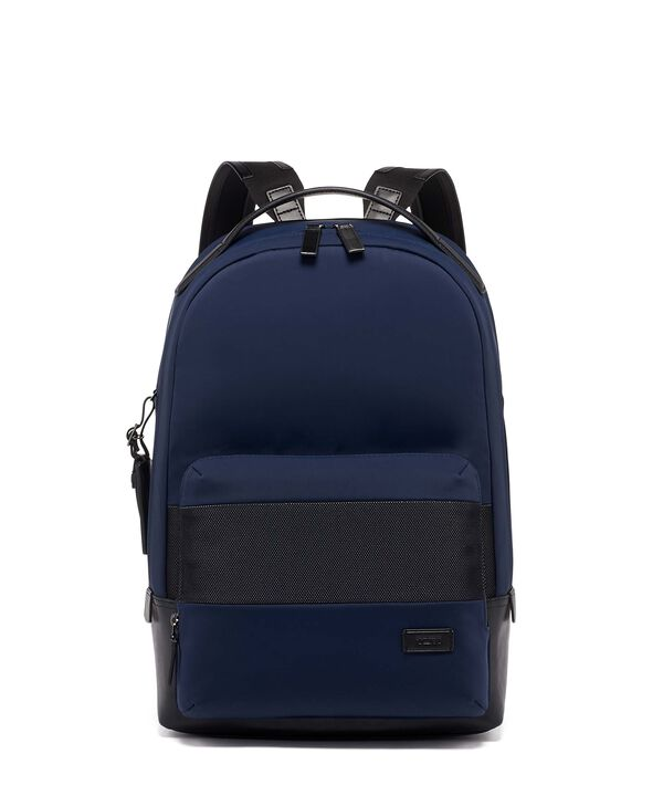 Harrison Webster Backpack