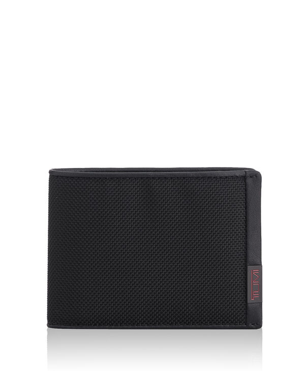 Alpha TUMI ID Lock™ Double Billfold