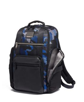 Sheppard Deluxe Briefpack Alpha Bravo