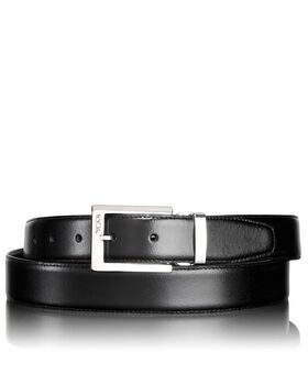 Polished Harness Reversible Belt Belts