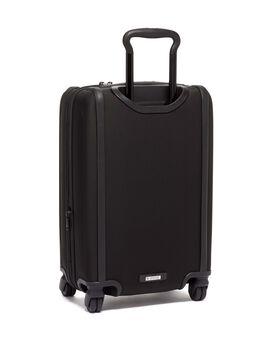 International Dual Access 4 Wheeled Carry-On Alpha 3
