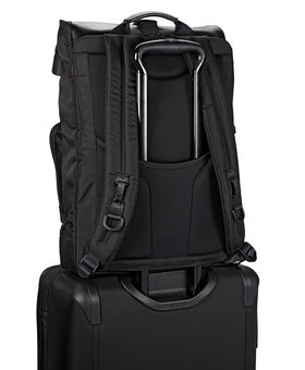 London Roll-Top Backpack Alpha Bravo